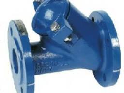 Клапан обратный шаровой фланцевый CBL 3240