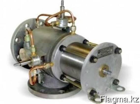 Клапан управляемый ДУ-100
