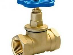 Клапан (вентиль) бронза 15Б3р (Ру-16)