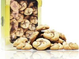Клевер, песочное печенье