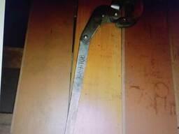 Ключ шарнирный, трубный КШ 76, 93, 132 мм
