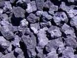 Кокс литейный, доменный - фото 1