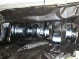 Коленвал камаз, сухой фен, отопитель планар - фото 1