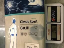 Комбинезон Tyvek DuPont одноразовый. Classic Xpert Cat. III