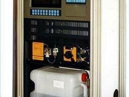 Комплекс контроля тяжелых металлов модели EcaMon
