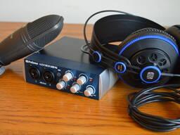 Комплект акустики - фото 1