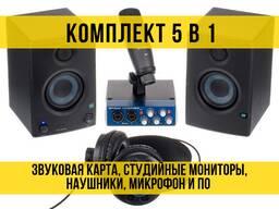 Комплект акустики - фото 2