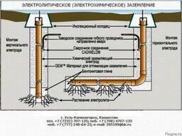 Комплект электролит заземления, ЗЭН-Т052-РК, ЗЭМ-Т052-РК