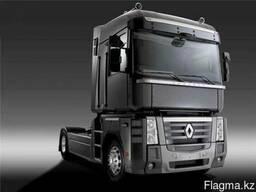 Комплект гидравлики на Renault