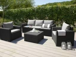 Комплект мебели Калифорния сет
