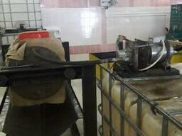 Комплект оборудования для производства растительного масла. - фото 1