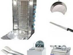 Комплект оборудования электро для донера шаурмы