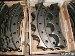 16Y-18-00014 Сегменты бульдозера Shantui Sd16