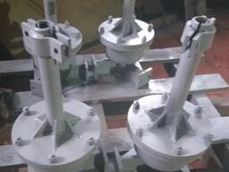 Комплектующие и запасные части БЦС25, 50, 100