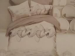 Комплекты постельного белья. - фото 5