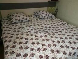 Комплекты постельного белья из Туркмении - фото 2
