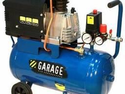 Компрессор поршневой garage PK24.MK255/2