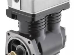 Компрессор воздушный 2-х цил 80 мм на / для renault, рено