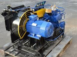 Компрессор высокого давления КР-2 и АКР-2