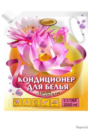 Кондиционер для белья (ополаскиватель) 2 литра