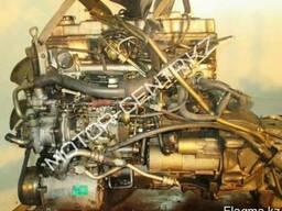 Контрактный двигатель 4М40 для мицубиси