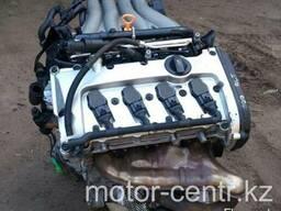 Контрактные двигатели от фольксваген