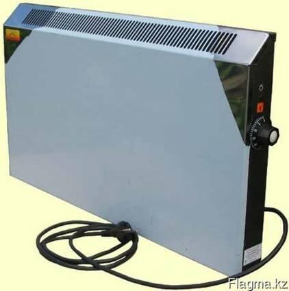 Конвектор электрический настенный ЭВНБ 1,5 нерж корпус