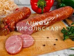 """Копчёная """"Тирольская"""""""