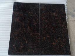 Коричневый гранит тан Браун tan brown granite