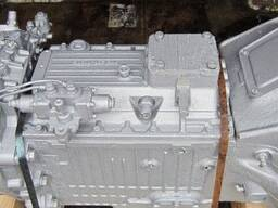 Коробка передач Маз ямз-238вм с демультипликатором