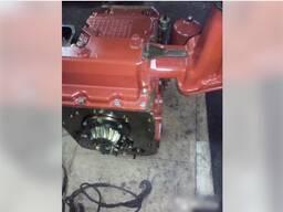 Коробка передач мтз-1523 1522-1700010