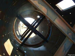 Корпус барабана к мельницам - фото 2