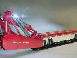 Косилки ротационные навесные серии Strige 2100-2800