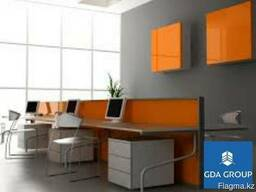 Косметический ремонт офисов быстро и качественно