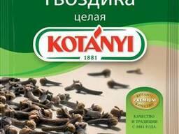 Kotanyi Гвоздика целая, фольгированный пакет 18гр.
