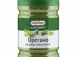 Kotanyi Орегано (Душица) измельченный сушеный, пластиковая б