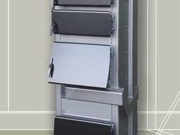 Котлы длительного горения КСВм-30 кВт от 100-300 кв. м.