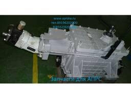 КПП на АПРС-4
