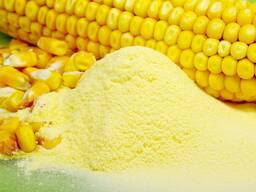 Крахмал кукурузный