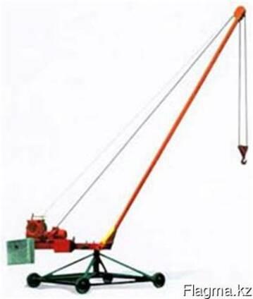 Кран строительный КС-500