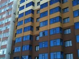 Краска для фасадов. на основе силиконовой смолы.