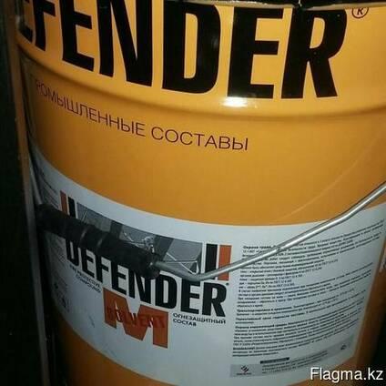 Краска огнезащитная, огнезащитное покрытие, цена, Казахстан