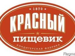 Красный Пищевик кондитерские изделия