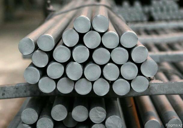 Круг стальной горячекатаный 100 мм Ст20