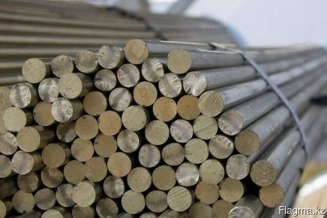 Круг стальной горячекатаный 280 мм Ст45