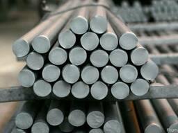 Круг стальной горячекатаный 45 мм Ст20