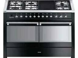 Кухонная плита Smeg A4BL-8