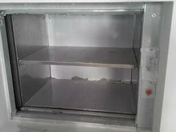 Кухонный малогрузовой лифт