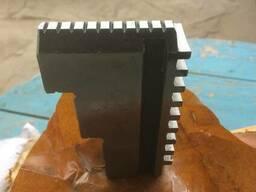 Кулачки прямые на токарные патроны 250