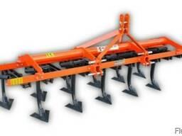Культиватор сплошной обработки от 1, 28-3, 70 метров ширина